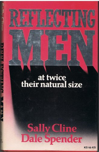 9780233978710: Reflecting men at twice their natural size