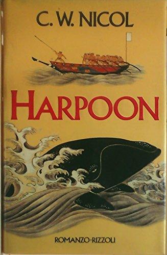 9780233978772: Harpoon