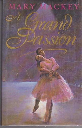 9780233978888: A Grand Passion