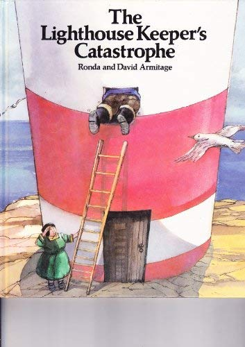 9780233978918: The Lighthouse Keeper's Catastrophe (Picture Books)