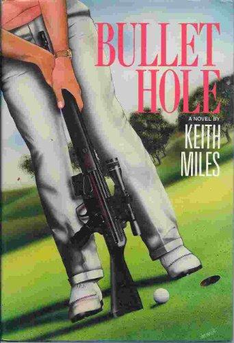 9780233979045: Bullet Hole