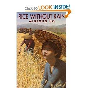 9780233979113: Rice without Rain (Adlib)