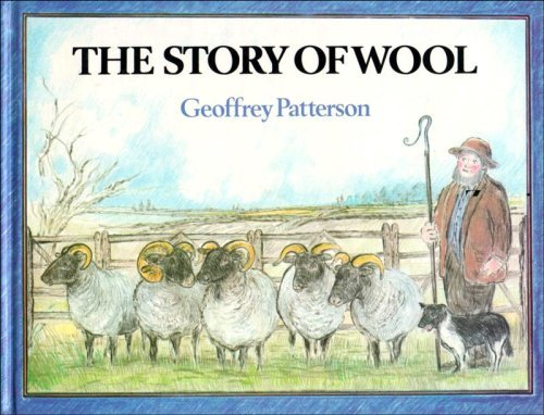 9780233979236: Story of Wool