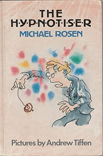 9780233979298: The Hypnotizer