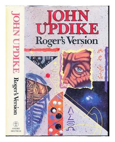 9780233979885: Roger's Version