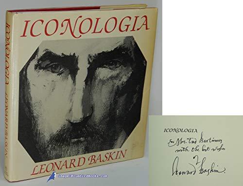 9780233980034: Iconologia