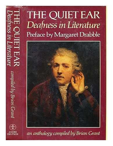 9780233980348: Quiet Ear: Deafness in Literature