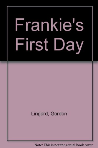 9780233980928: Frankie's First Day