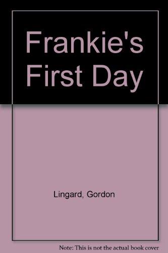 9780233980928: Frankie's First Day