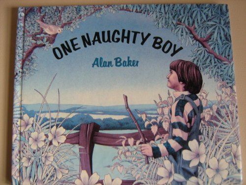 One Naughty Boy (0233980938) by Baker, Alan