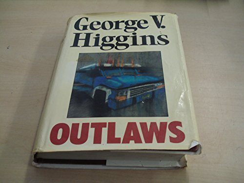 9780233981109: Outlaws - 1st Edition/1st Printing