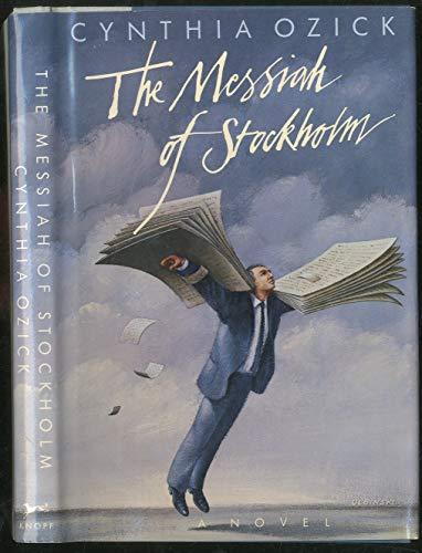 9780233981420: Messiah of Stockholm
