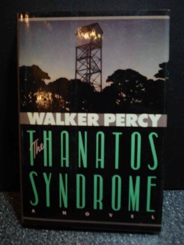 9780233981437: The Thanatos Syndrome