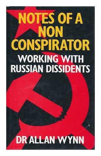 9780233981499: Notes of a Non-conspirator