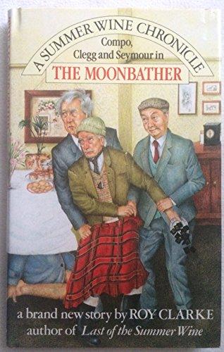 9780233981710: Moonbather, The