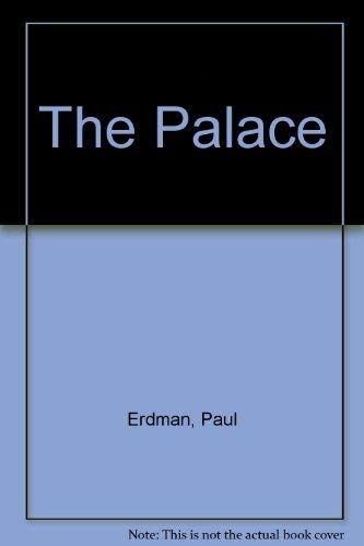 9780233981734: The Palace
