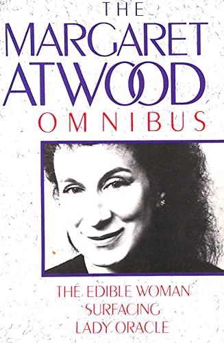 9780233981864: The Margaret Atwood Omnibus