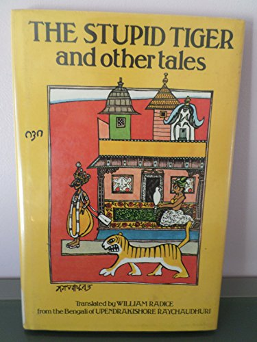 9780233982014: The Stupid Tiger and Other Tales