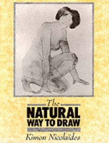 9780233983097: The Natural Way to Draw