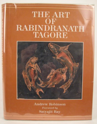 9780233983592: The Art of Rabindranath Tagore