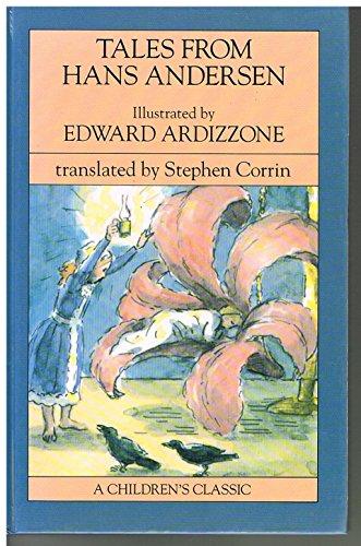 Tales from Hans Andersen (Children's Classics) (0233983724) by Andersen, Hans Christian
