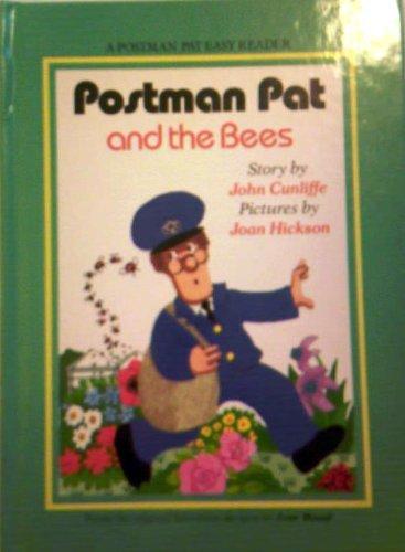 9780233983967: Postman Pat and the Bees (Postman Pat - easy reader)