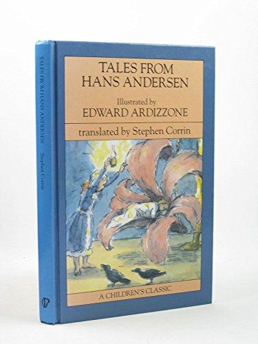 9780233984315: Tales from Hans Andersen