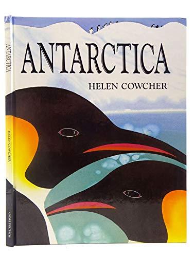 Antarctica (Picture Books): Helen Cowcher
