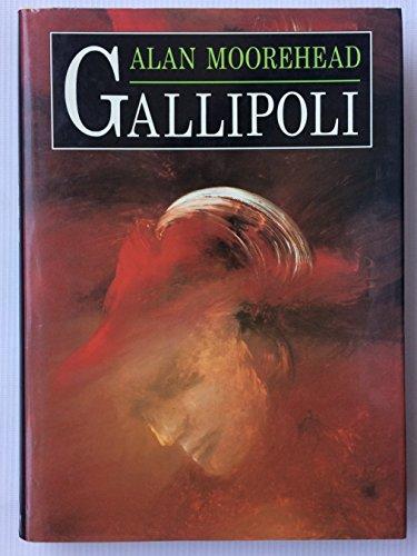 9780233984520: Gallipoli
