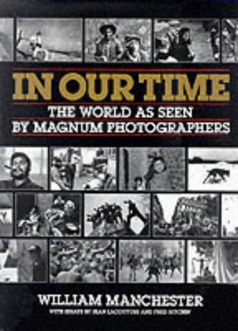 "9780233985022: In Our Time: World as Seen by ""Magnum"" Photographers"