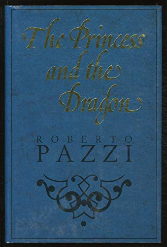 Princess and the Dragon: Pazzi, Roberto