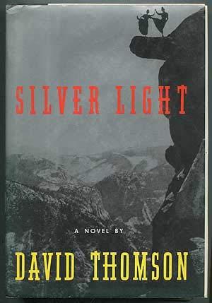 9780233985466: Silver Light