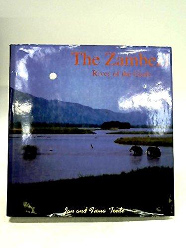 9780233985923: The Zambezi: River of the Gods