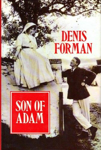 9780233985930: Son of Adam