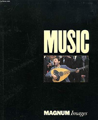 Music - Englische Ausgabe: Magnum Images