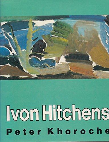 9780233986074: Ivon Hitchens