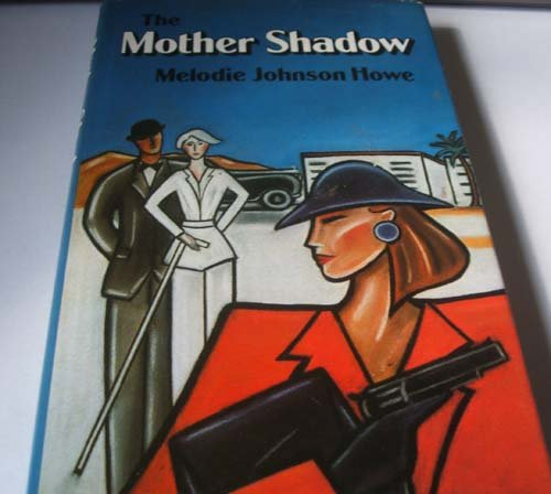 9780233986081: The Mother Shadow