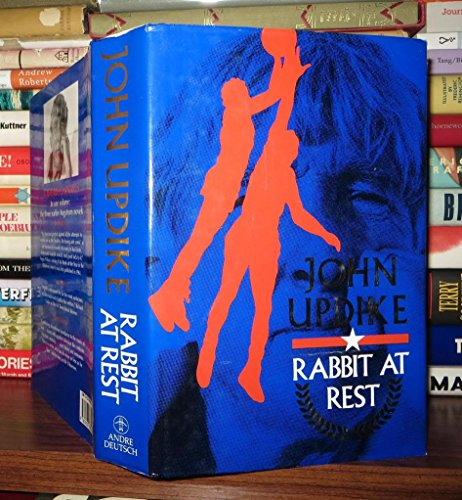 9780233986227: Rabbit at Rest
