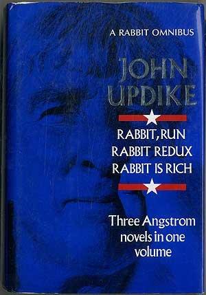 9780233986371: A Rabbit Omnibus (Rabbit, Run; Rabbit Redux; Rabbit Is Rich)