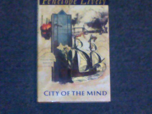 City of the Mind SIGNED COPY