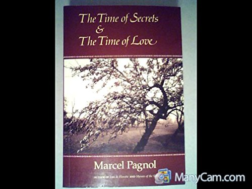 9780233986883: The Time of Secrets