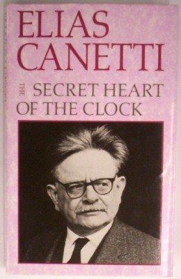 9780233987217: Secret Heart of the Clock