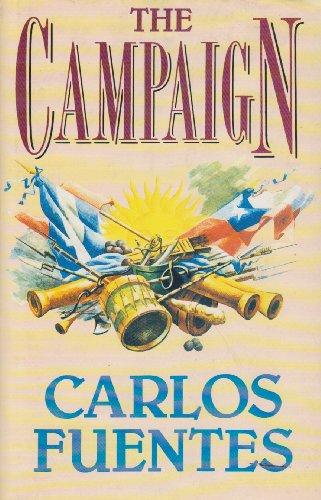 9780233987262: The Campaign