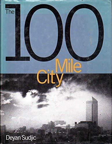 9780233987408: Hundred-mile City
