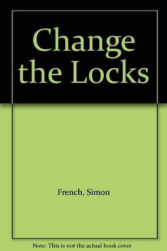 9780233987453: Change the Locks