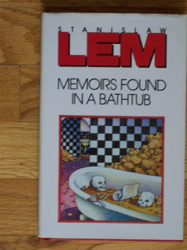 9780233987897: Memoirs Found in a Bathtub