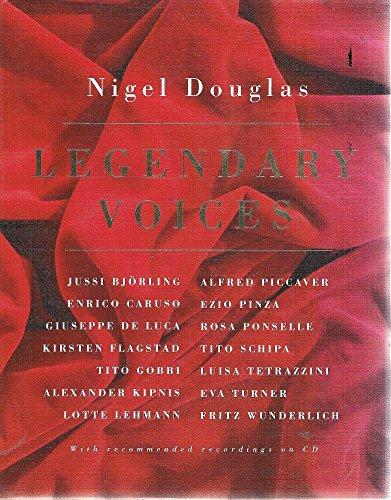 9780233987903: Legendary Voices