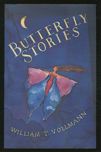 9780233988085: Butterfly Stories