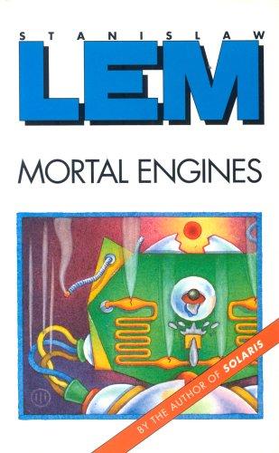 9780233988191: Mortal Engines