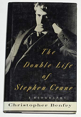 9780233988207: The Double Life of Stephen Crane